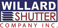 Willard Shutter Co Logo